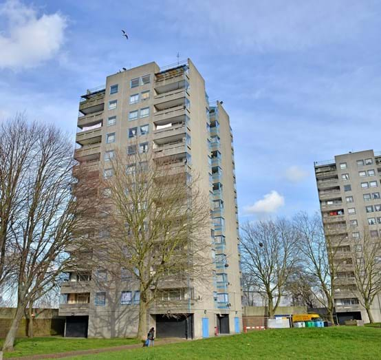 Parkview Towers
