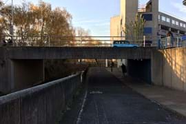 Arnott Close underpass