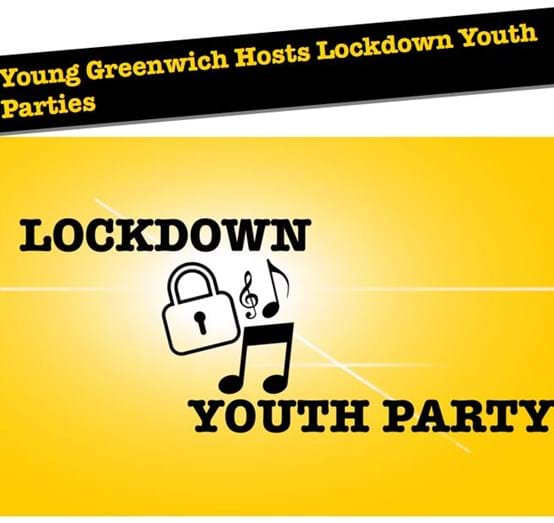 YG Lockdown Parties